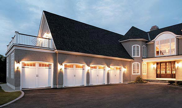 Garage Door Installation Chesapeake VA