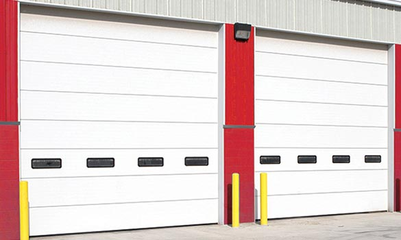 Garage Door Service Chesapeake VA